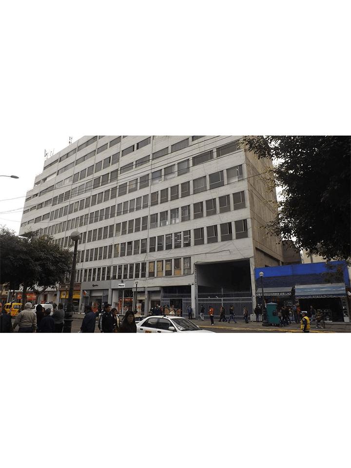 Modernización-Proyecto Ausonia