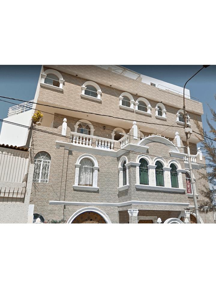 Instalación-Hotel Illari-Arequipa